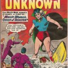 Challengers of the Unknown # 34, 4.0 VG