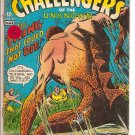 Challengers of the Unknown # 60, 2.0 GD