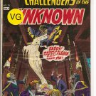 Challengers of the Unknown # 74, 4.0 VG