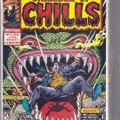 CHAMBER OF CHILLS # 21, 5.0 VG/FN