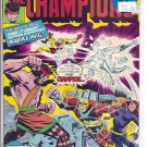 Champions, The # 6, 8.0 VF