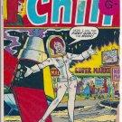 Chili # 21, 2.5 GD +