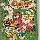 Christmas Parade # 2, 2.5 GD +