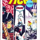 Chroma-Tick , The # 4, 9.0 VF/NM