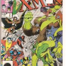 Classic X-Men # 2, 9.0 VF/NM