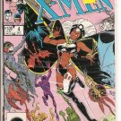 Classic X-Men # 4, 9.0 VF/NM