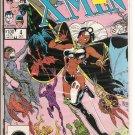 Classic X-Men # 4, 9.0 VF/NM