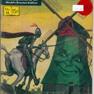 Classics Illustrated # 11, 3.5 VG -