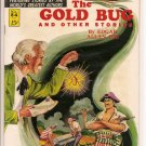 Classics Illustrated # 84, 4.5 VG +