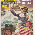 Classics Illustrated # 103, 4.5 VG +