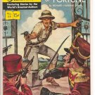 Classics Illustrated # 119, 4.5 VG +