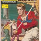 Classics Illustrated # 122, 4.5 VG +