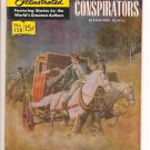 Classics Illustrated # 158, 4.5 VG +
