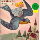 Classics Illustrated Junior # 520, 5.5 FN -