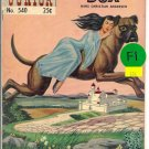 Classics Illustrated Junior # 540, 6.0 FN