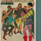 CLASSICS ILLUSTRATED JUNIOR BRIGHT BOOTS # 574, 3.0 GD/VG