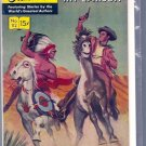 CLASSICS ILLUSTRATED THE ADVENTURES OF KIT CARSON # 112, 4.5 VG +