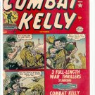 COMAT KELLY # 6, 1.5 FR/GD