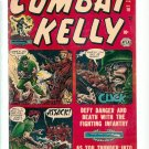 COMAT KELLY # 10, 3.5 VG -
