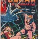Conan # 4, 4.5 VG +