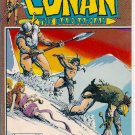 Conan # 16, 5.0 VG/FN