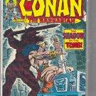 CONAN # 31, 4.5 VG +