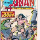 Conan # 52, 9.0 VF/NM