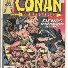 Conan # 64, 8.0 VF
