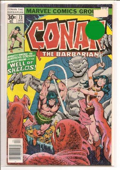 Conan # 73, 6.5 FN +