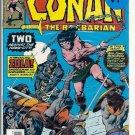 Conan # 84, 8.0 VF