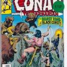 Conan # 94, 7.0 FN/VF