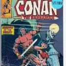 Conan # 114, 9.0 VF/NM