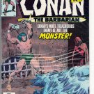 Conan # 119, 9.0 VF/NM