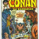 Conan The Barbarian # 33, 4.0 VG