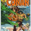 Conan The Barbarian # 37, 8.5 VF +