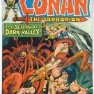 Conan The Barbarian # 45, 6.0 FN