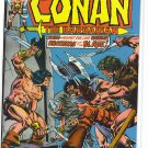 Conan The Barbarian # 53, 9.0 VF/NM
