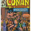 Conan The Barbarian # 80, 7.5 VF -