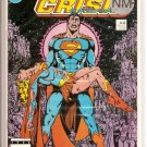 Crisis on Infinite Earths # 7, 9.2 NM -