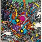 CRISIS ON INFINITE EARTHS # 12, 6.0 FN