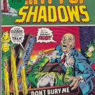 Crypt of Shadows # 6, 7.0 FN/VF