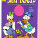 Daisy And Donald # 8, 4.5 VG +
