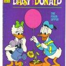 Daisy And Donald # 8, 4.5 VG +