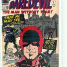 DAREDEVIL # 9, 3.0 GD/VG