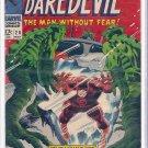 DAREDEVIL # 28, 7.0 FN/VF