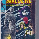 DAREDEVIL  # 54, 3.0 GD/VG