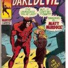 Daredevil # 57, 5.0 VG/FN