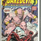 DAREDEVIL # 119, 5.5 FN -