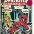 Daredevil # 124, 2.0 GD