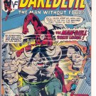 Daredevil # 129, 8.0 VF